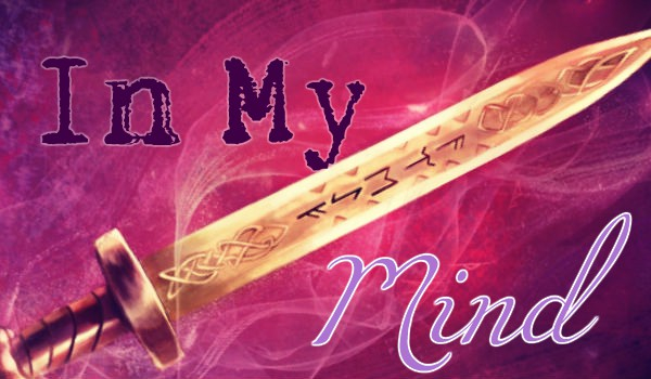 In my mind – Prolog