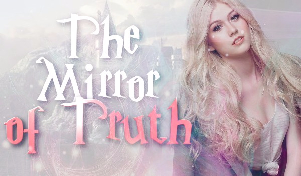 The Mirror of Truth #Prolog