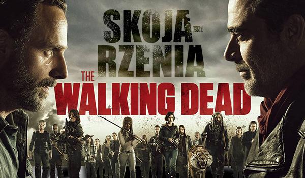 Skojarzenia – The Walking Dead!