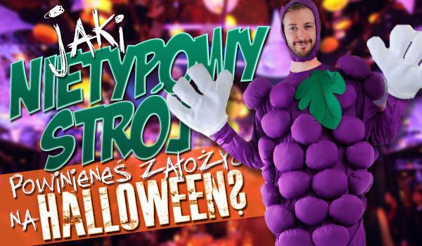 Jaki niepowtarzalny kostium powinieneś założyć na Halloween?