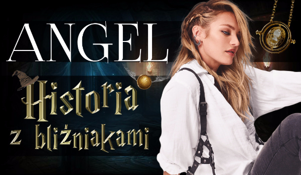 Angel – Historia z bliźniakami #1