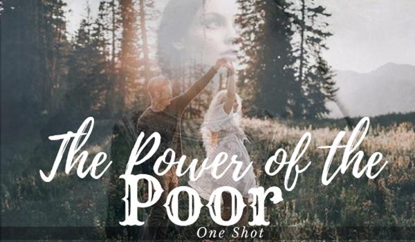 Power of the Poor