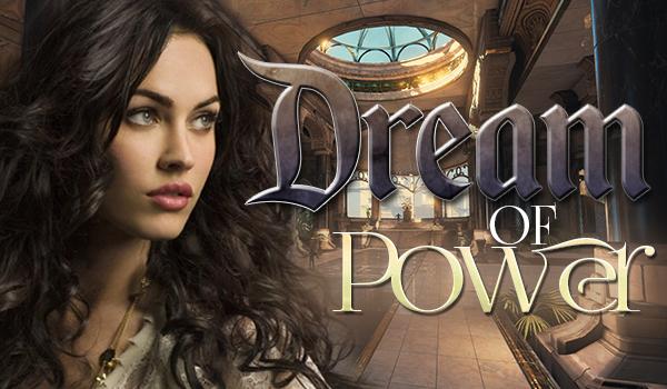 Dream of power #Prolog