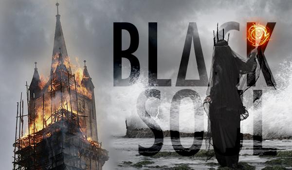 Black Soul: Zstąpiła z Piekieł