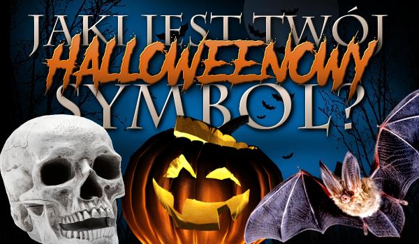 Jaki jest Twój halloweenowy symbol?