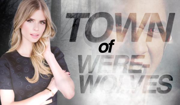 Town of werewolves #1