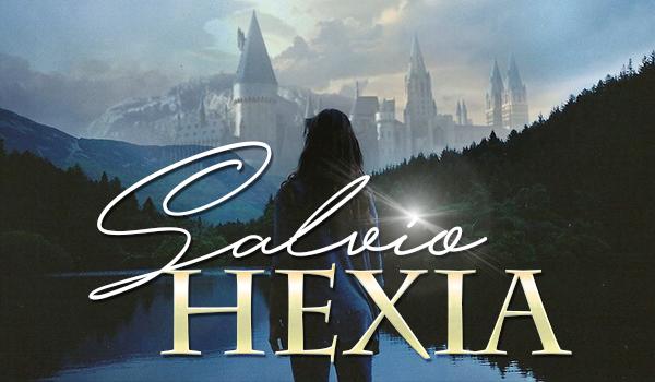 Salvio Hexia #1