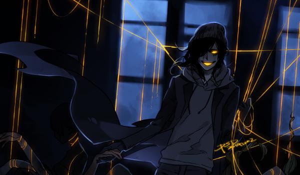 Moja randka w ciemni
