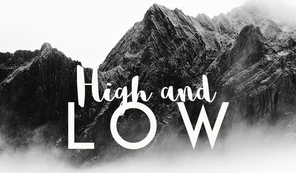 High and low #1