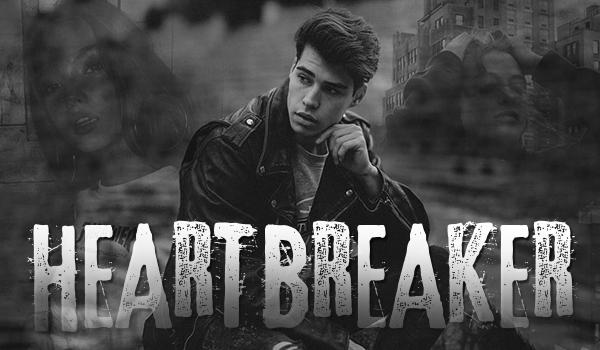 Heartbreaker #1