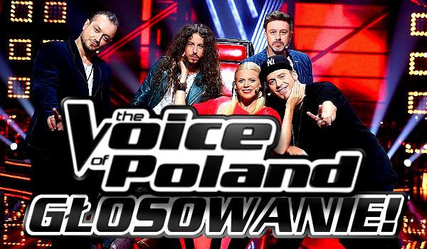 Co wolisz? – The voice of Poland!