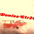 DominoGTR34