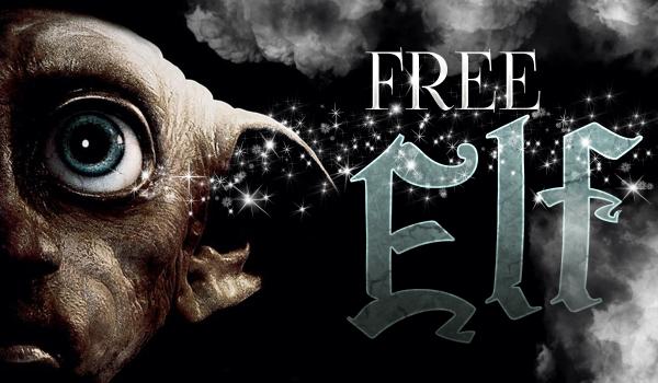 Free elf!