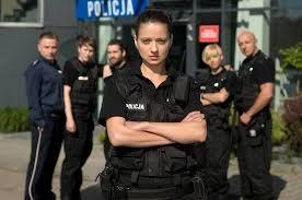 Jak Dobrze Znasz Serial Policjantki I Policjanci
