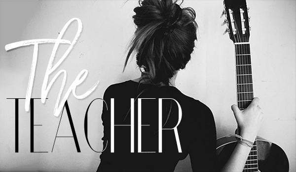 Teacher #PROLOG
