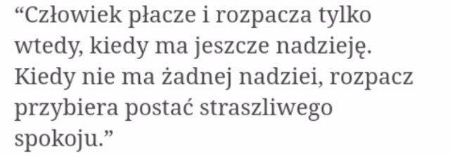 Smutne Cytaty Z Tumblr