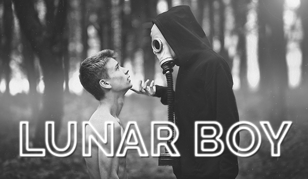 Lunar boy #1