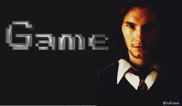 GAME – Prolog