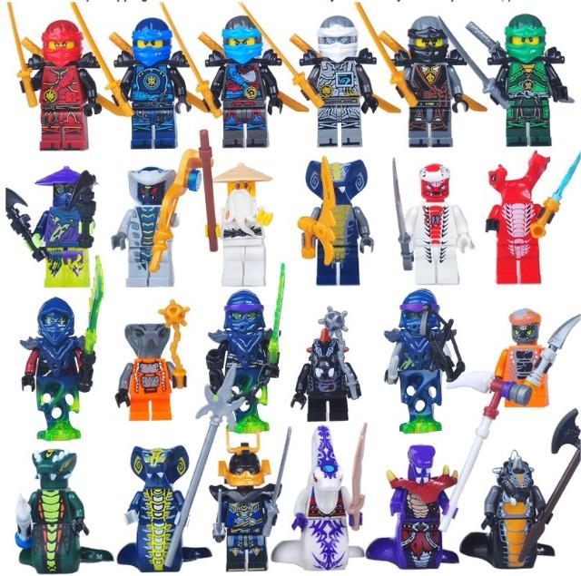 Lego Ninjago Bajki Xdatafr