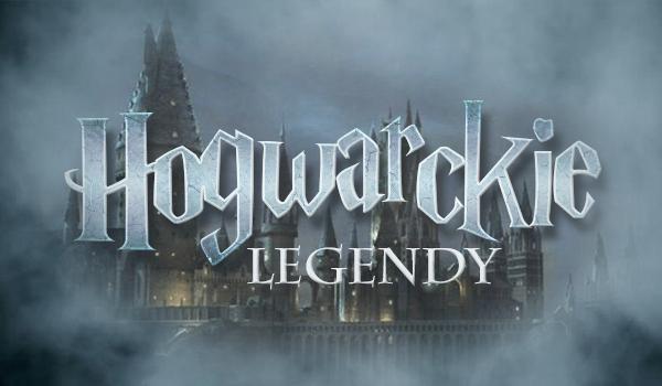 Hogwarckie Legendy