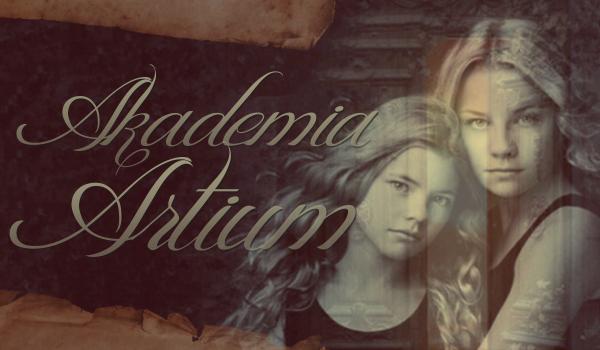 Akademia Artium – Prolog