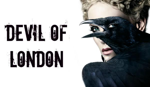 Devil Of London – Prolog