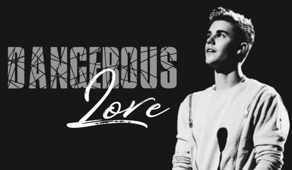 Dangerous Love #Prolog