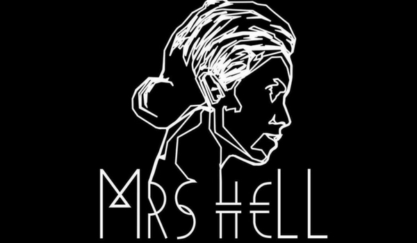 Mrs. Hell #1