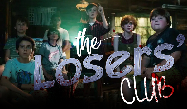 The Losers Club #1