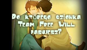 Anime randkowy quiz osobowości