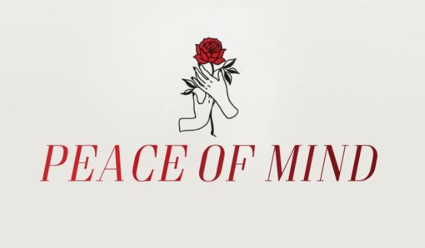 Peace of mind – PROLOG