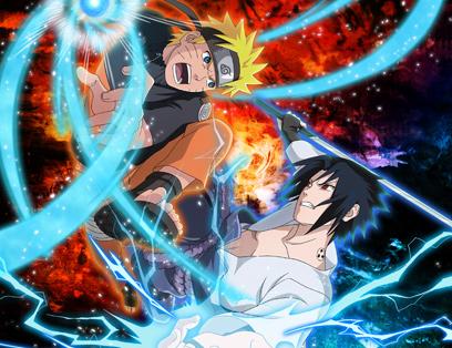 Naruto bandai namco entertainment stopboris Gallery