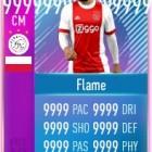 Flame9