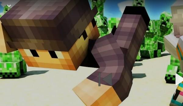 Czy Znasz Te Ciekawostki O Minecraft