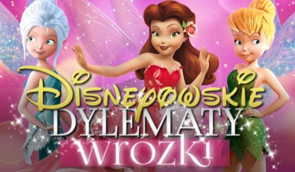 Disneyowskie dylematy #2 – Wróżki