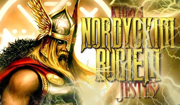 Którym nordyckim bogiem jesteś?