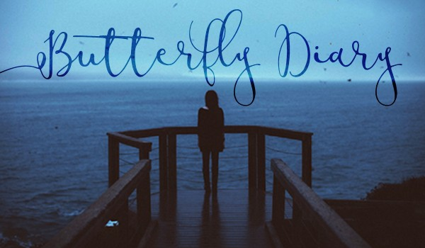 Butterfly Diary 1