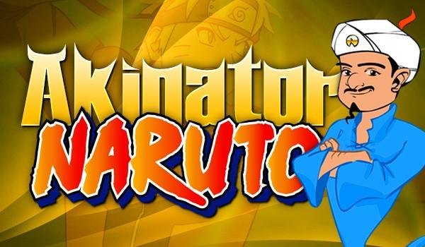 Akinator – Naruto