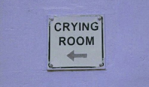 Crying Room