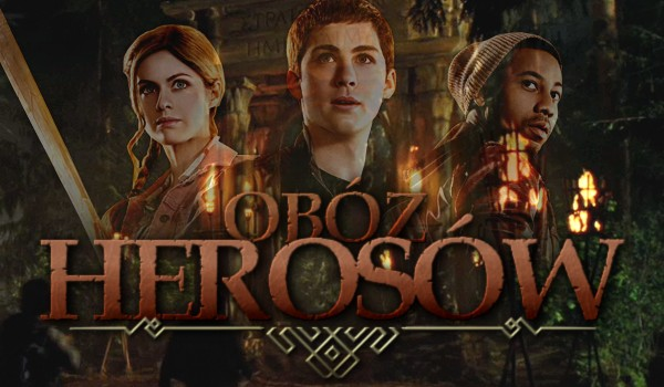 Obóz Herosów I
