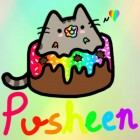 RainbowPusheen