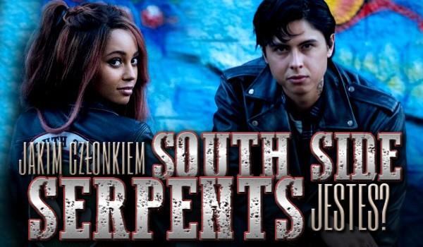 Jakim członkiem Southside Serpents jesteś?