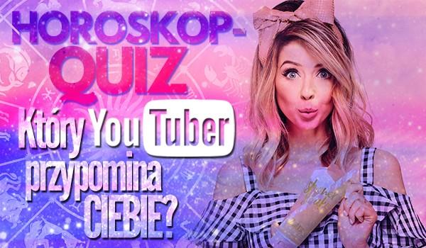 Horoskopquiz: Który YouTuber przypomina Ciebie?