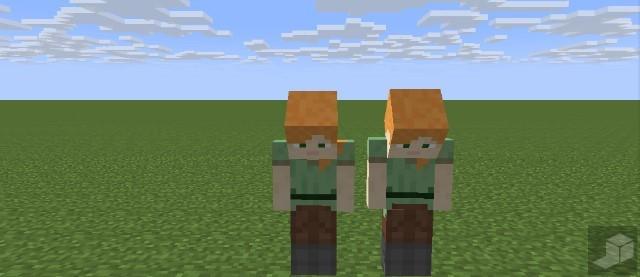Minecraft Przygoda Cz 8 Znalezisko Samequizy