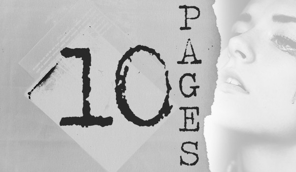 10 pages #1