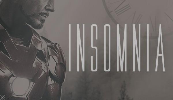 Insomnia. – Prolog