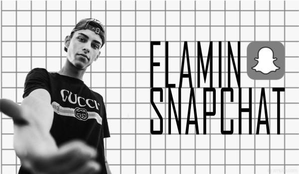 Flamin Snapchat #1