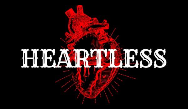 Heartless – One shot