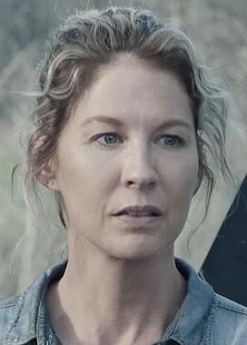 Daryl i Beth Walking Dead spotykają się w prawdziwym życiu