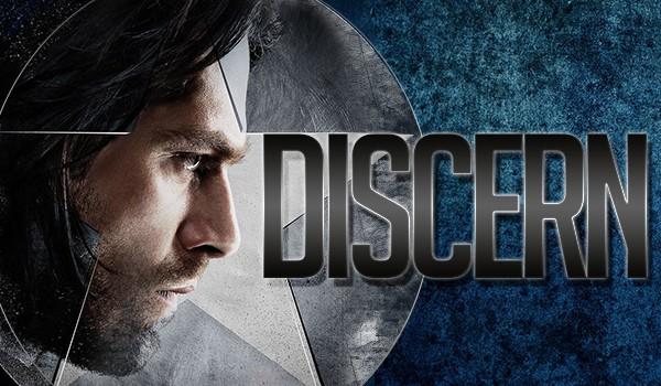 Discern – Część 1
